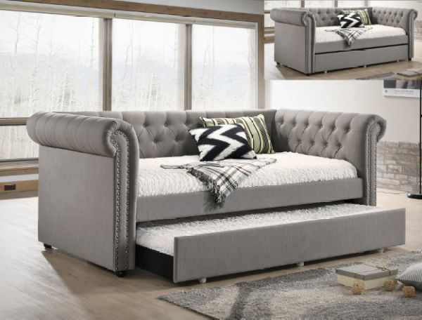 Picture of Ellie Twin Daybed with Trundle