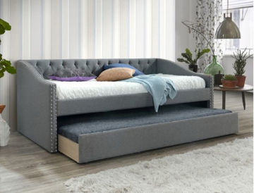 Picture of Loretta Daybed with Trundle