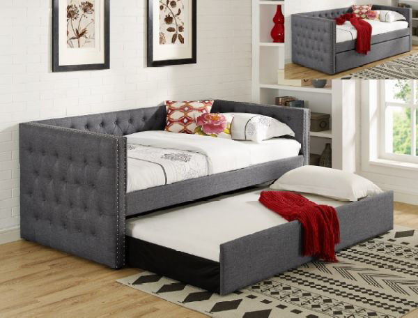 Picture of Trina Daybed with Trundle