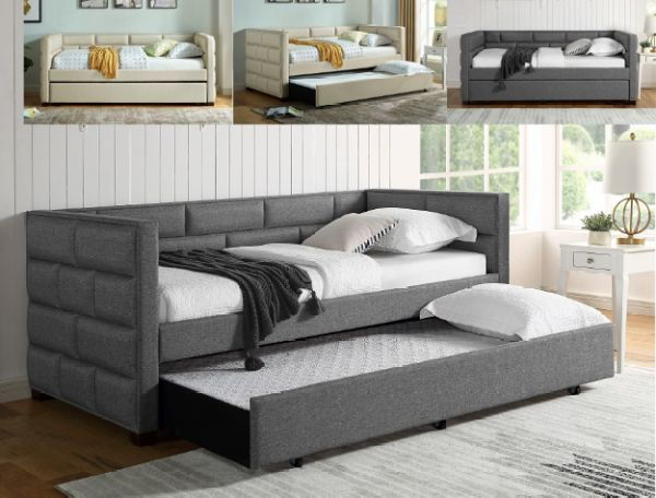 Picture of Flannery Daybed with Trundle
