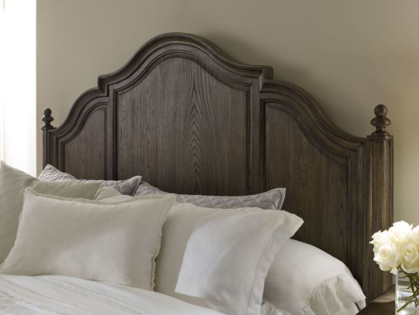 Picture of Brookhaven King Panel Storage Bed