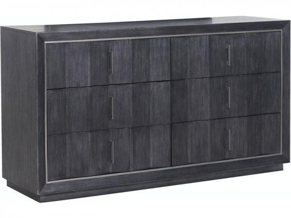 Picture of Echo 6 Drawer Dresser