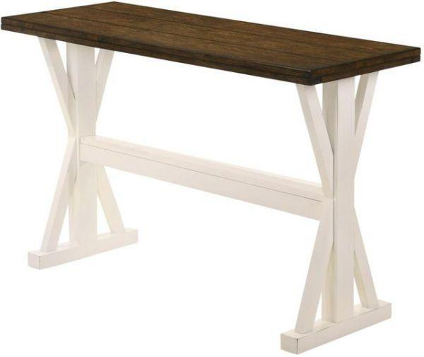 Picture of Lexington Sofa Table