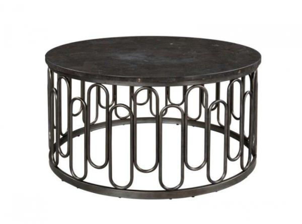 Picture of Marbella Round Cocktail Table