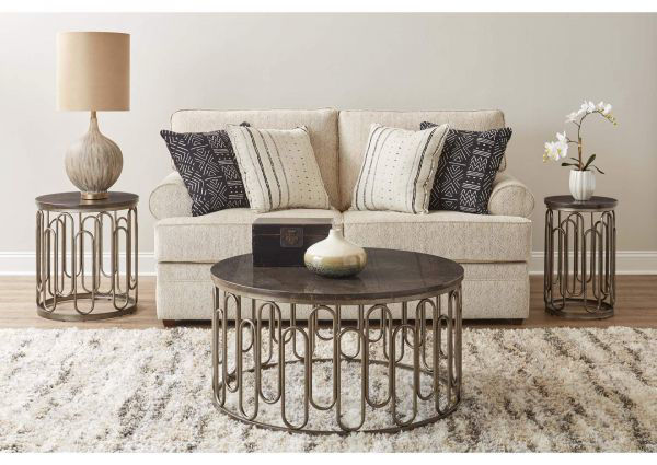 Picture of Marbella Small End Table