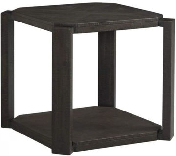 Picture of Espresso End Table