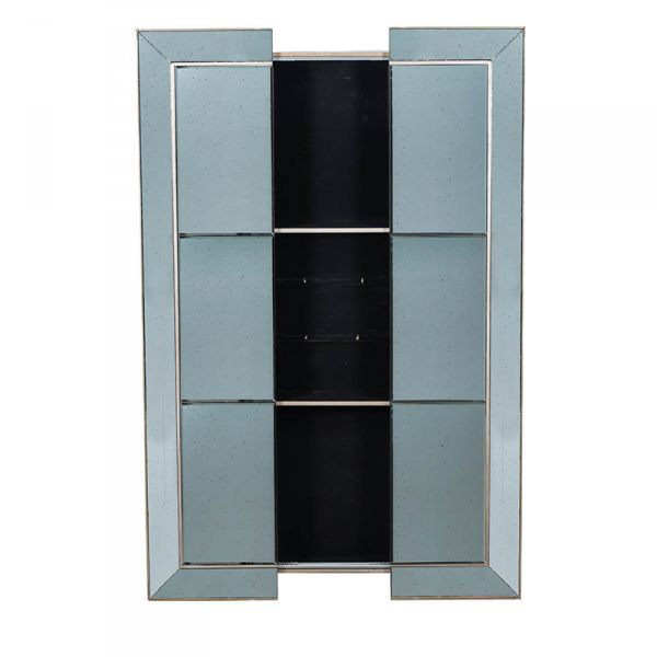 Picture of Wall Storage Mirror