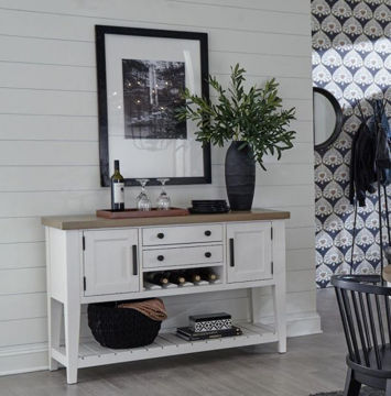 Picture of Americana Modern Sideboard