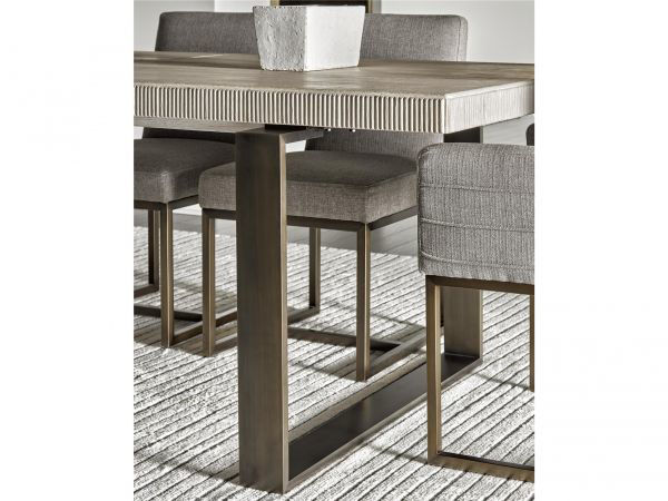 Picture of Robards Rectangular Dining Table