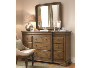 Picture of NEW LOU STORAGE MIRROR